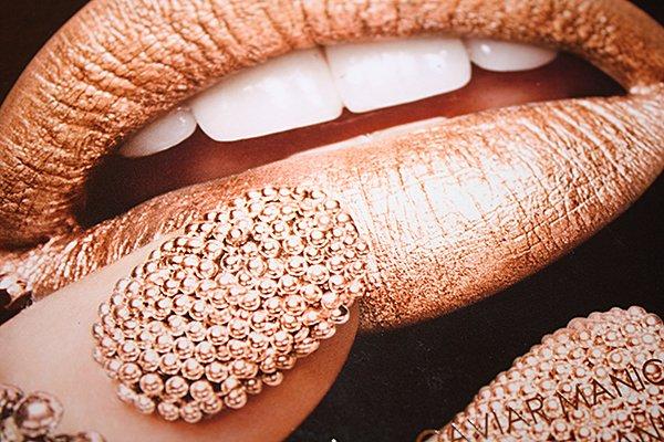 Caviar Manicure Luxe by Ciaté
