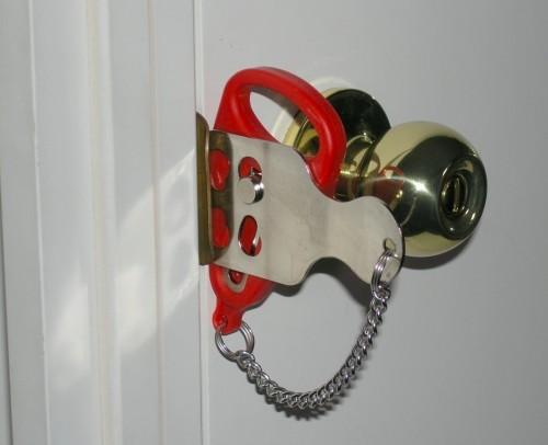 Addalock Portable Door Lock 187 Petagadget