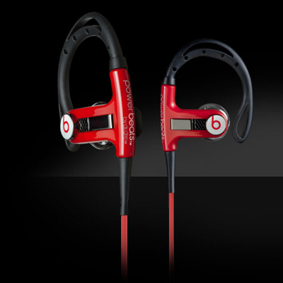 Powerbeats In-Ear Headphones