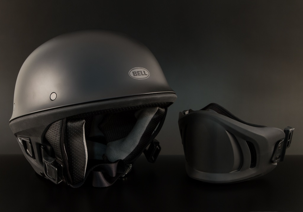 Solid Gunny Rogue Helmet by Bell