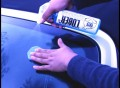 Poly Clay Auto Cleaning Bar
