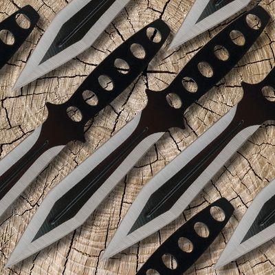 Tomahawk Throwing Knives