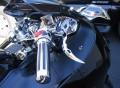 Chrome Adjustable Blade Brake