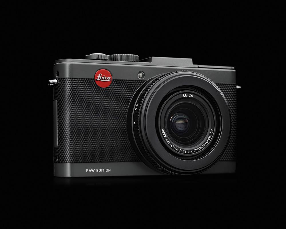 Leica D-LUX 6 G-Star RAW Camera