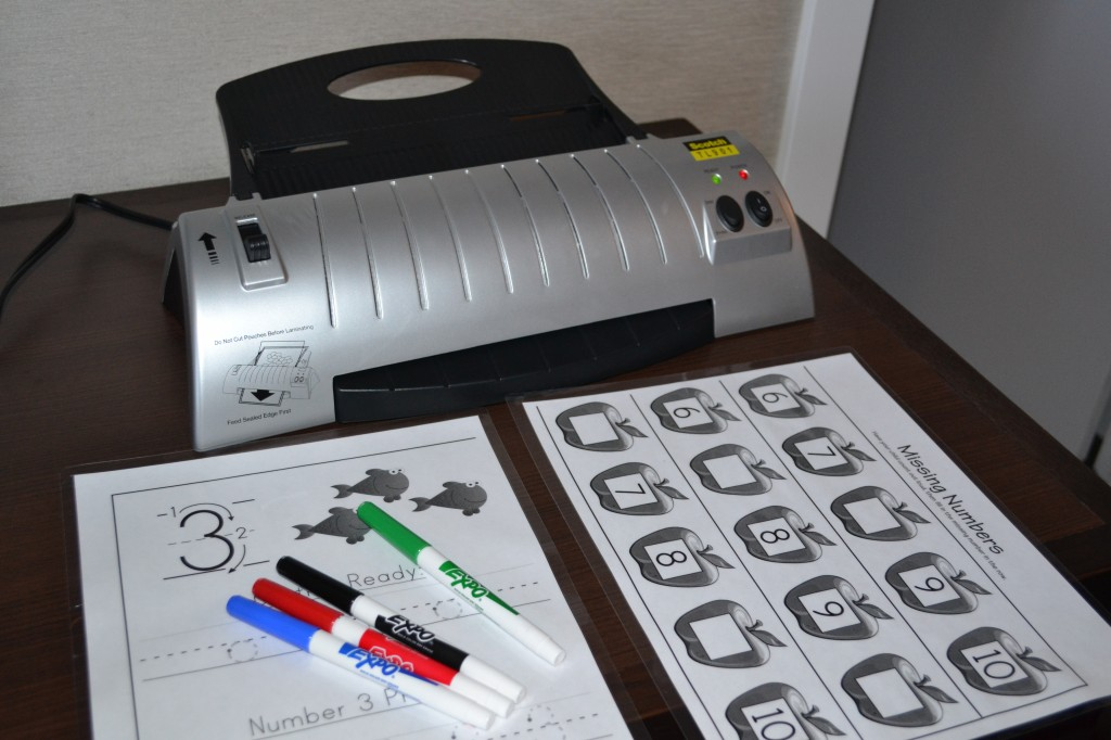Scotch Thermal Laminator