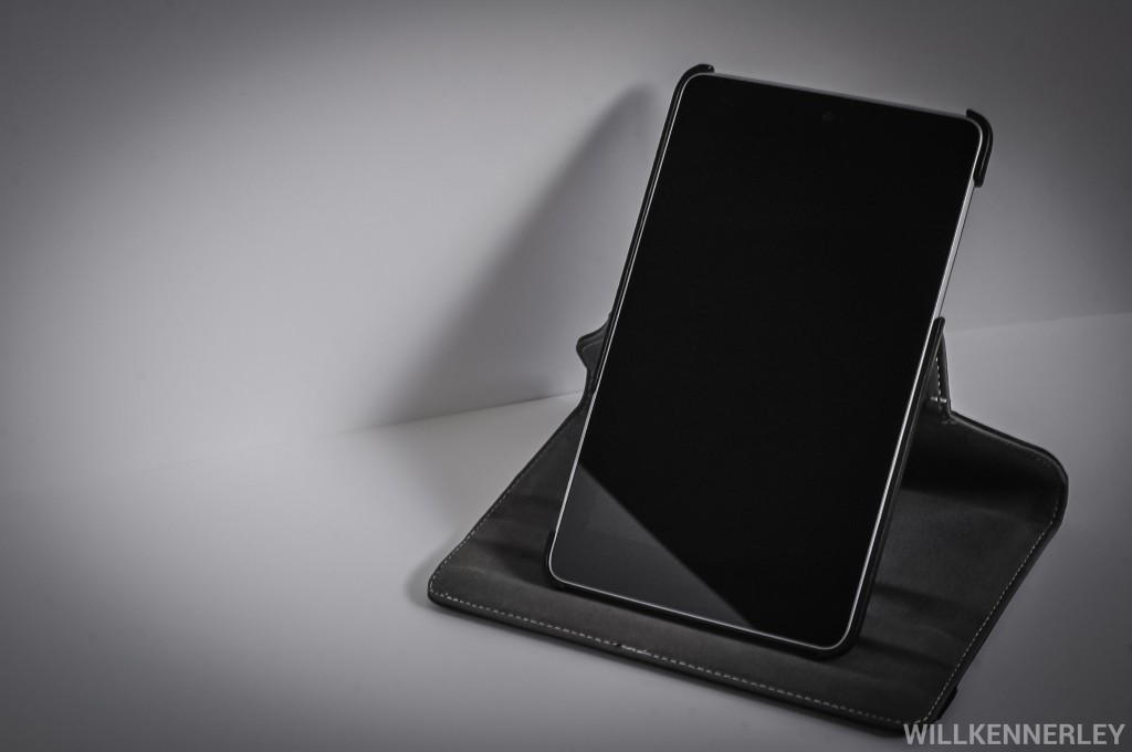 Rotating Stand for Nexus 7