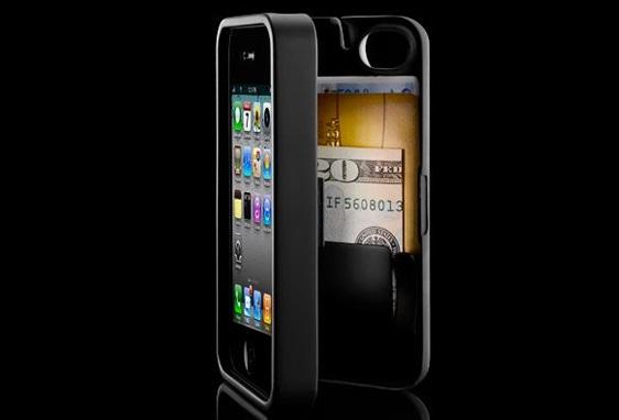 iPhone Storage Case by Eyn