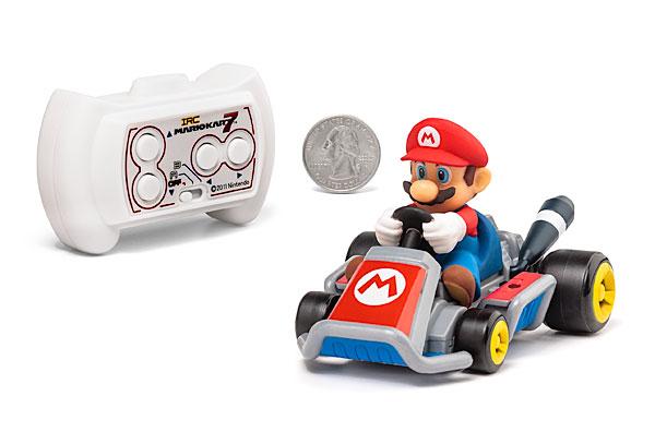 Mario Kart 7 Drift IR