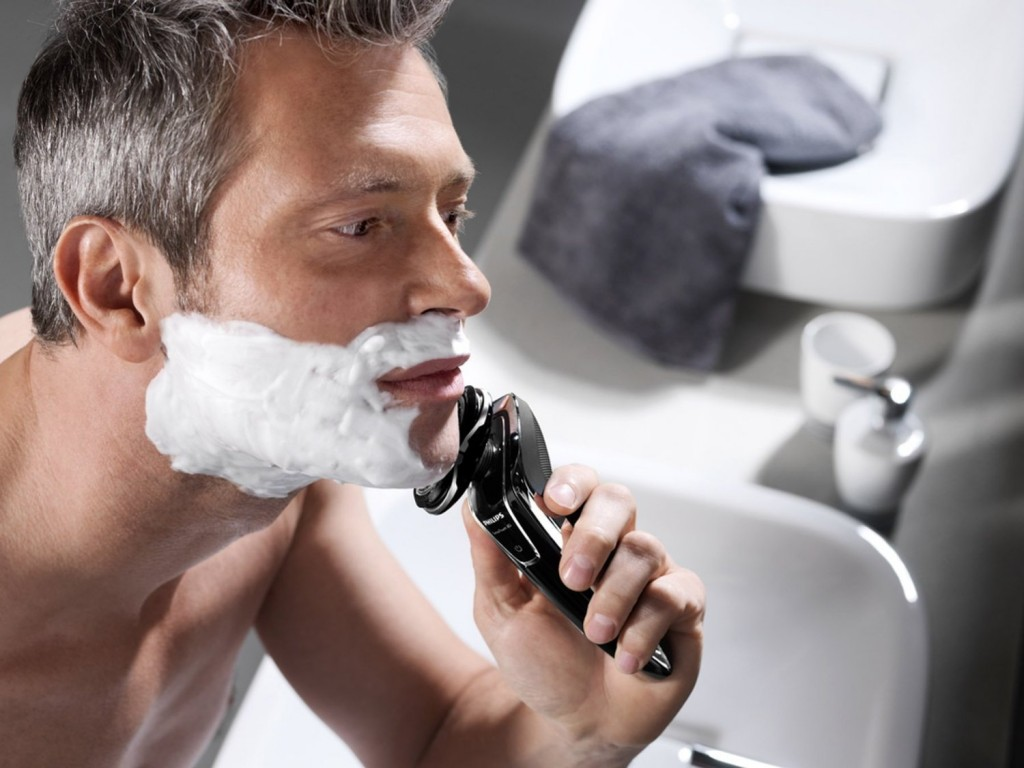 Philips Norelco 1280X SensoTouch 3D Electric Shaver