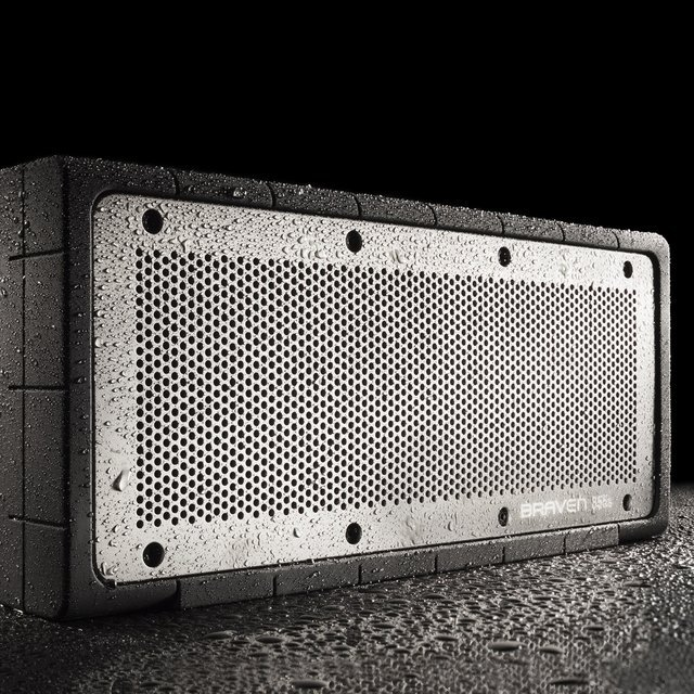 Braven 855s Bluetooth Portable Speaker