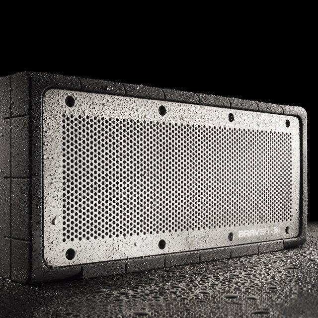 Braven 855s Bluetooth Portable Speaker