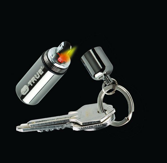 Miniature Key Ring Lighter
