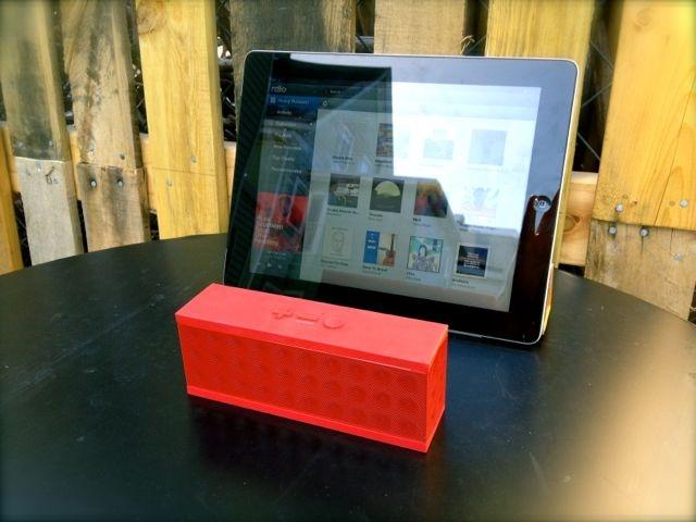Jawbone Wireless Bluetooth Speaker