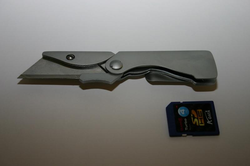 Gerber E.A.B. Pocket Knife