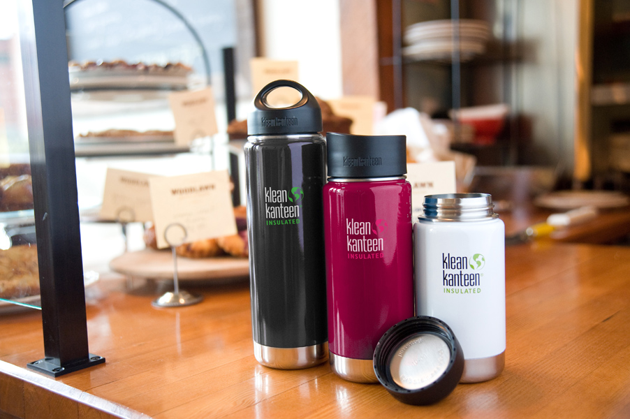 Insulated Klean Kanteen