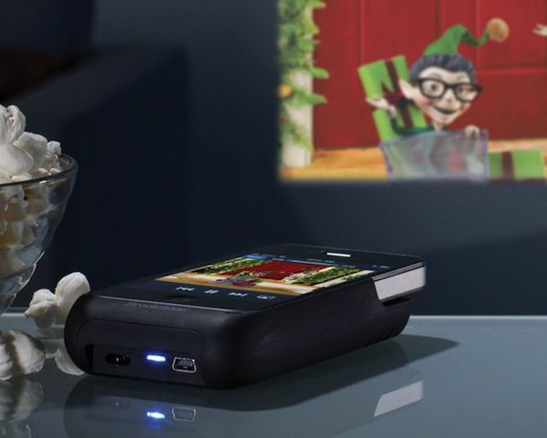 Iphone 4 4s Pocket Projector