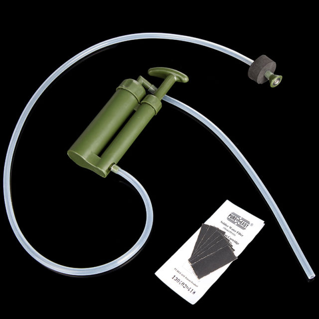 Portable Mini Water Filter
