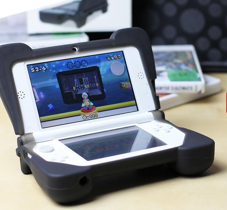 Nintendo 3DS XL Comfort Grip