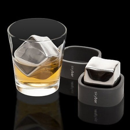 Whiskey Chill Cubes
