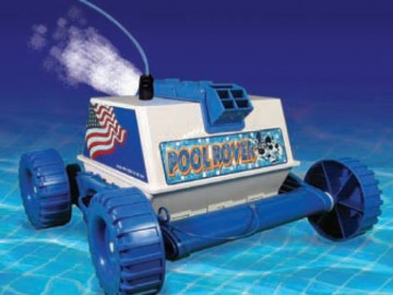 Pool-Rover