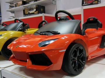 rastar cars for kids aventador