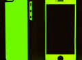 Glow in the Dark iPhone 5 Case