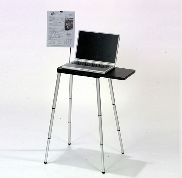 Portable Compact Laptop Stand
