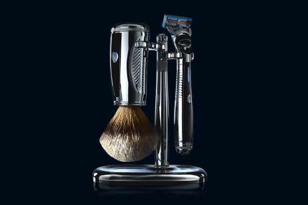 Power Shave Collection