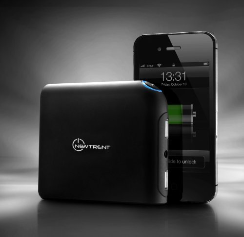 iGeek External Battery Charger