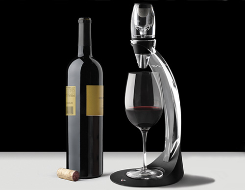 Vinturi Wine Aerator Tower