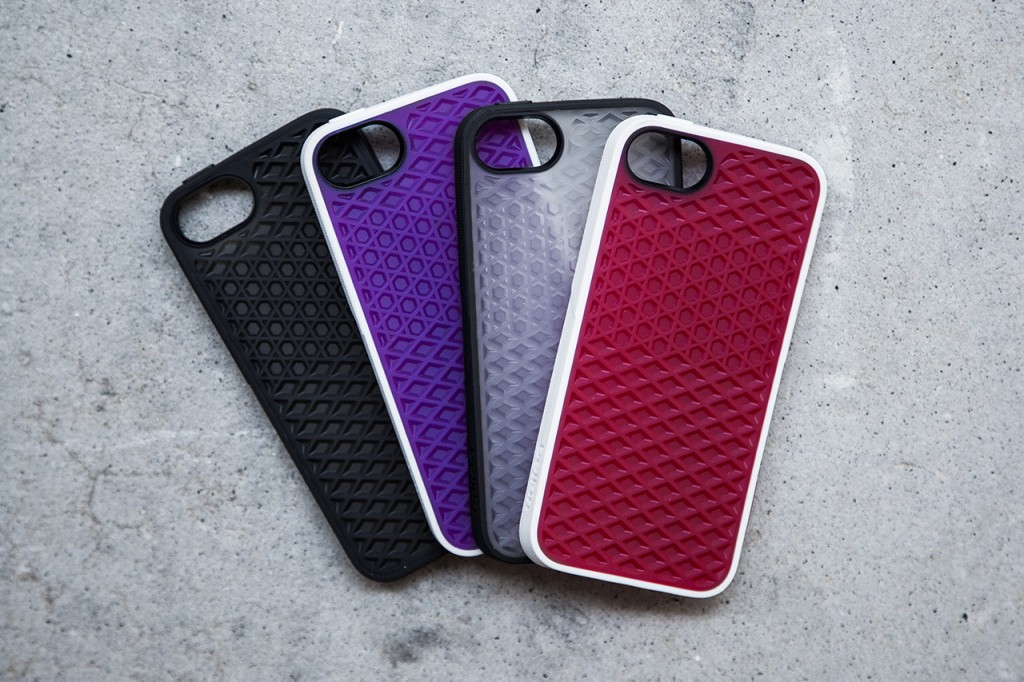 Vans x Belkin iPhone 5 Case