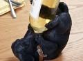 Playful Pup Bottle Holder