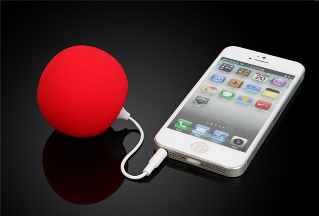 Music Balloon Speaker
