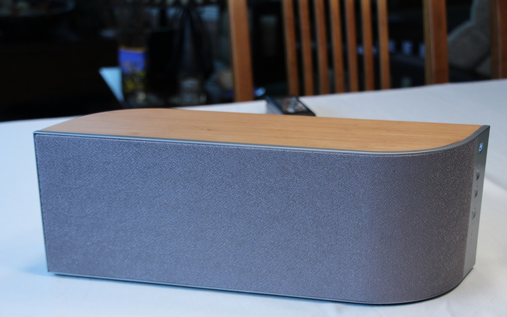 Wren AirPlay Device Speaker