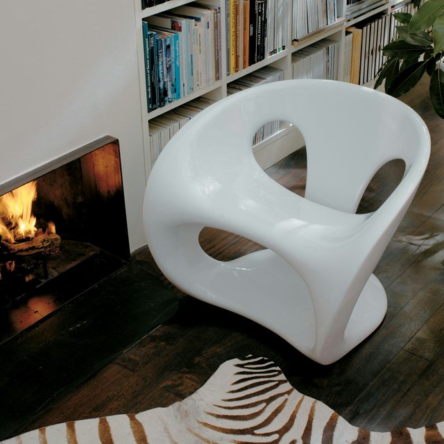 Kundalini Hara Chair by Giorgio Gurioli