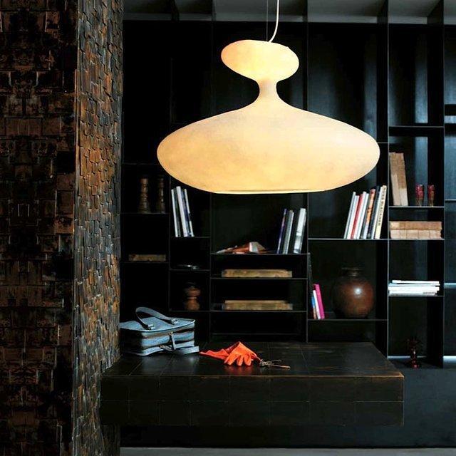 E.T.A. Sat Suspension Lamp