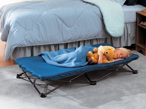 Regalo Portable Kid's Bed