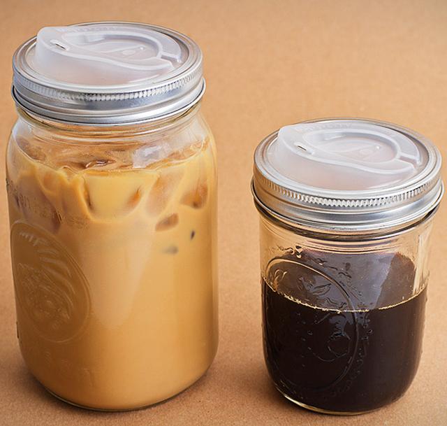 Cuppow Canning Jar Lid