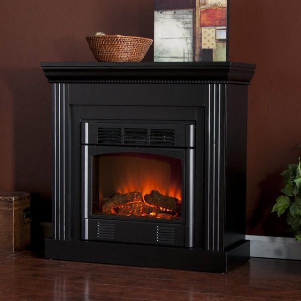 SEI Wexford Electric Fireplace