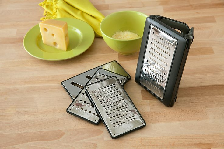 Grip Grater Cheese Grater