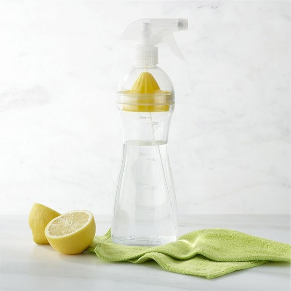 Natural Cleaning Mini Set