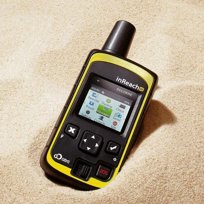 inReach Satellite Communicator