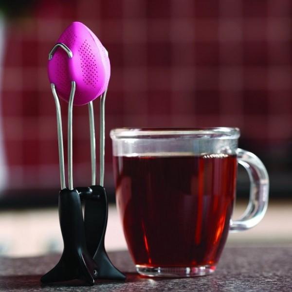Teafu Squeeze Tea Infuser