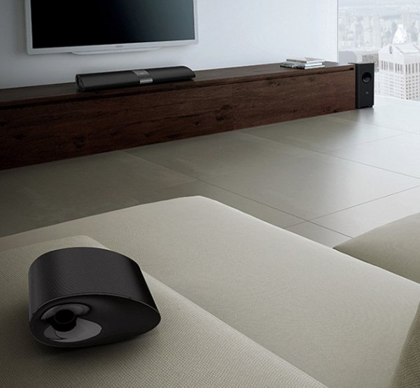 Phillips Fidelio Soundbar