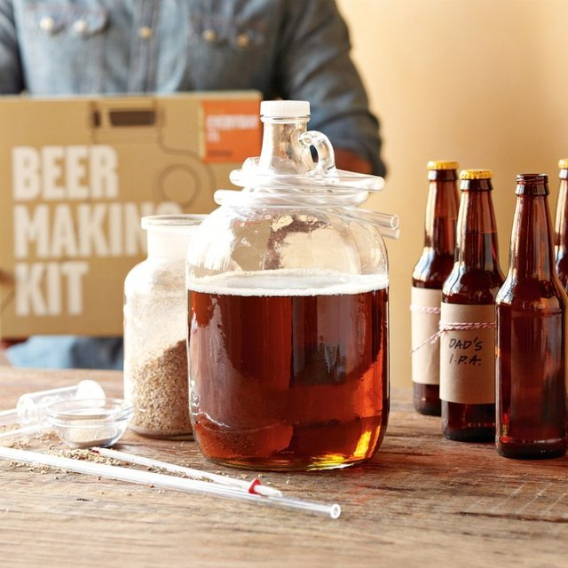 IPA Beer Making Kit