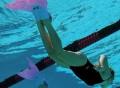 Mermaid Swim Fin