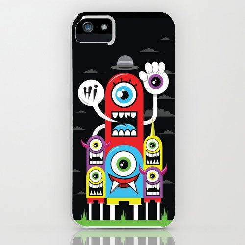 Greg Mike Phone Case by ST.Art