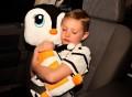 Penguin Seat Belt Cover