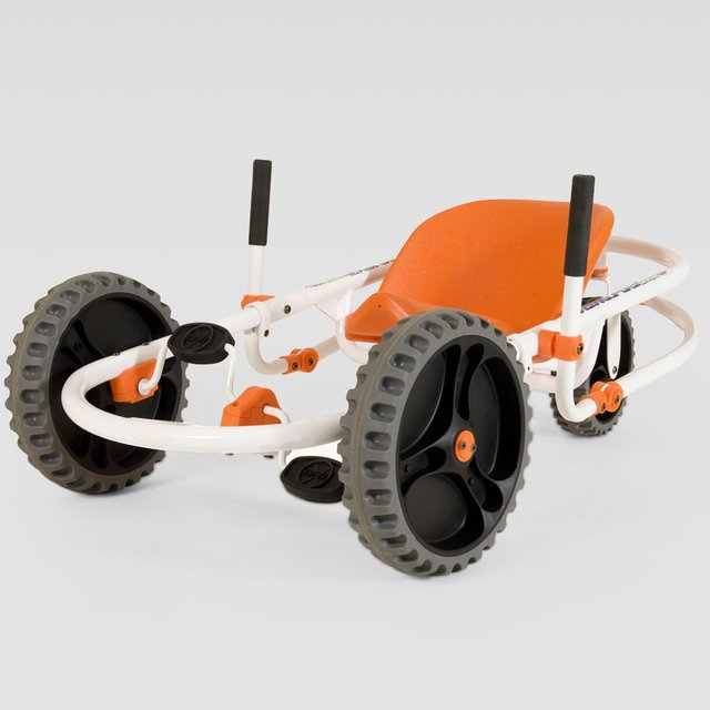 Explorer Pedal-Power Go-Cart by YBike
