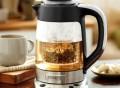 Krups Glass Tea Kettle